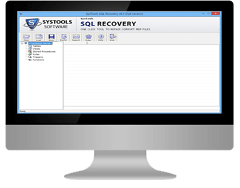 SQL Database Recovery Tool