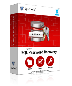SQL SA password recovery